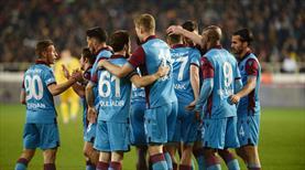 BtcTurk Yeni Malatyaspor - Trabzonspor: 1-3 (ÖZET)