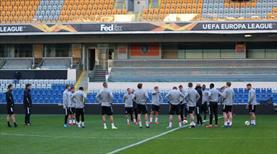 Başakşehir maçı için erteleme talebi