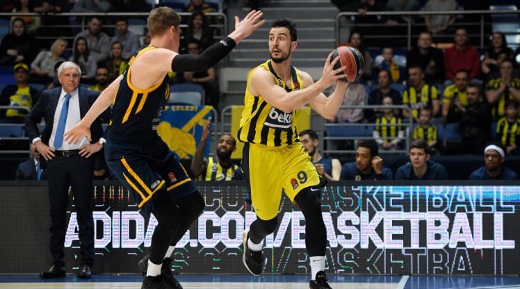 Fenerbahçe Beko evinde galibiyet arıyor