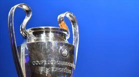 Şampiyonlar Ligi'nde iki maç ertelendi