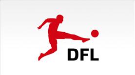 Bundesliga da askıya alındı