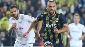 Fenerbahçe ile Konyaspor 38. maça çıkıyor
