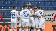 Kasımpaşa - Göztepe: 2-0 (ÖZET)