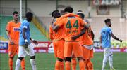 A. Alanyaspor - Gaziantep FK: 1-0 (ÖZET)