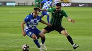 Akhisarspor: 0 - BB Erzurumspor: 0 (ÖZET)