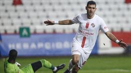İşte FTA Antalyaspor'a galibiyeti getiren gol