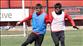 Gençlerbirliği'nde İH Konyaspor hazırlıkları