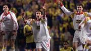 Tarihte bugün: Galatasaray yarı finalde