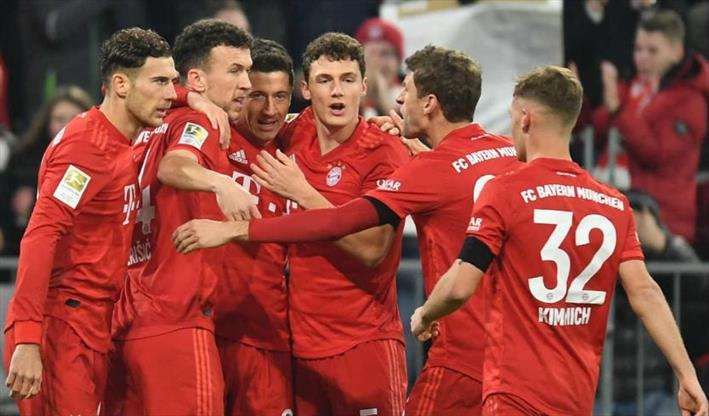 Bayern Münih istedi, futbolcular kabul etti: %20 indirim!