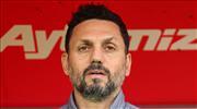 Erol Bulut'tan Fenerbahçe'ye geçmiş olsun mesajı