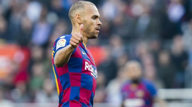 Barça'nın golcüsüne Premier Lig kancası