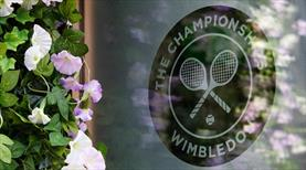 Koronavirüs Wimbledon'ı da vurdu