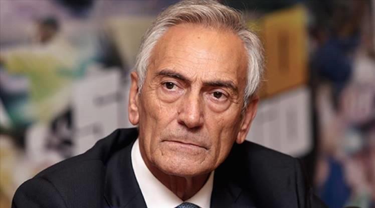 Serie A ne zaman başlayacak? Federasyon başkanı açıkladı