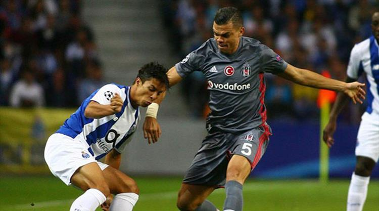 """Pepe'den itiraf: """"O maçı oynamak çok zordu"""""""