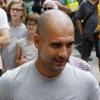 Guardiola'nın annesi Kovid-19'dan hayatını kaybetti