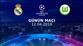 İşte Ronaldo'nun yarı finali getiren tarihi hat-trick'i!