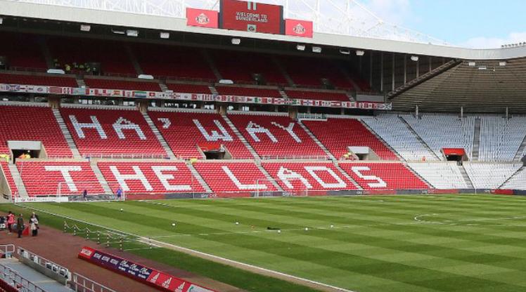 Sunderland oyuncularını ücretsiz izne gönderdi