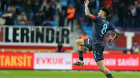 Süper Lig'de atılan birbirinden harika 9 frikik golü