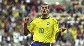 Brezilyalı yaşayan efsane 48 yaşında