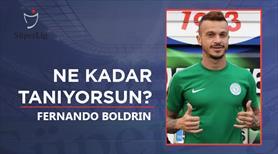 Boldrin'i 'En iyi ben bilirim' diyenler buraya