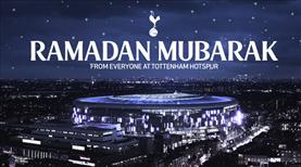 Avrupa kulüplerinden Ramazan ayı mesajı
