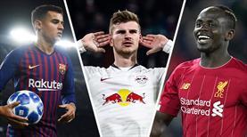 Avrupa'da transfer dedikoduları