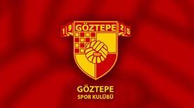 Göztepe'den flaş karar