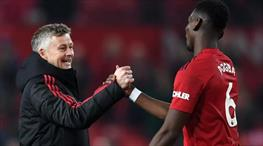 Solskjaer Pogba'nın alternatifini buldu