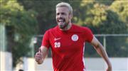 FTA Antalyaspor'da hazırlıklar sürüyor