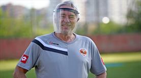 Adanaspor'da tek hedef ligde kalmak