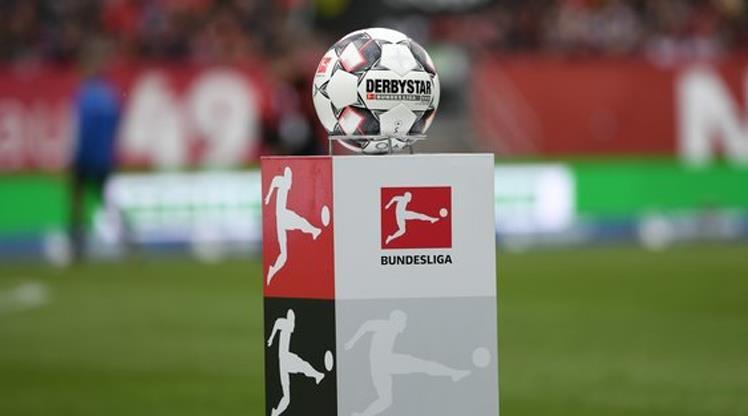 Ve Bundesliga'da heyecan yeniden başlıyor
