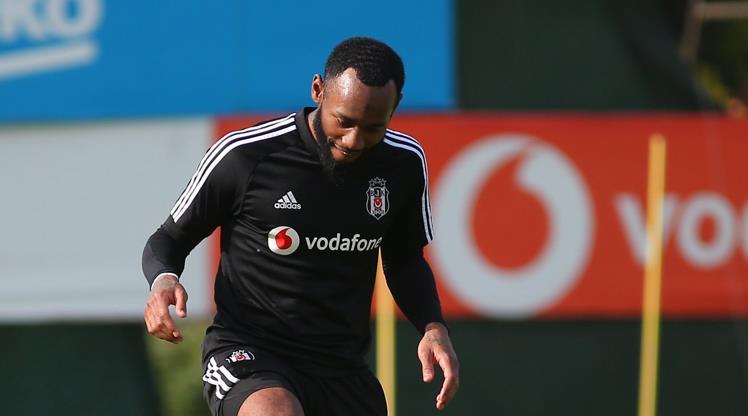 Beşiktaş hazırlıklara yeniden başladı