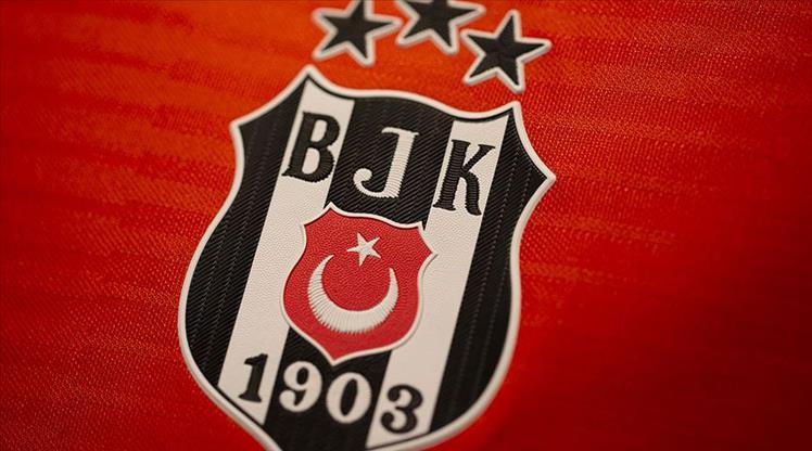 Beşiktaş'tan 'drone' tepkisi