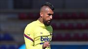 Arturo Vidal Barça'da kalmak istiyor