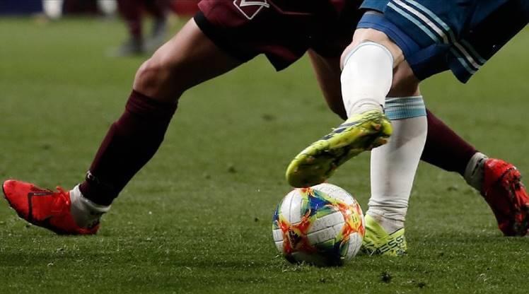 Meksika ligi iptal edildi