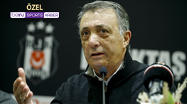 Beşiktaş'ta 10 milyon TL'lik ödeme