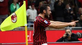 Milan'dan ayrılacak mı?