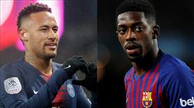 Barça, Neymar için kozunu belirledi