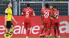 Bayern adım adım şampiyonluğa