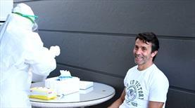 Konyaspor'da testler negatif