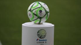 Ligue 2'de küme düşmeme kararı iptal