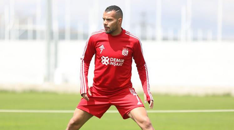DG Sivasspor'da Fernando şoku!