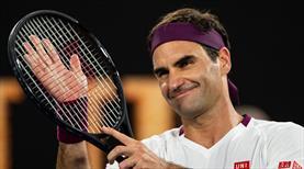 Federer bu listede ilk sırada