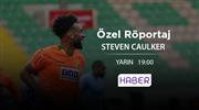 Steven Caulker beIN SPORTS HABER'de