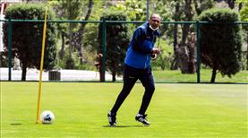 """""""Türkiye Kupası'nda şampiyonluk yaşayacağız"""""""