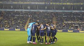 """Fenerbahçe'den """"karton taraftar"""" projesi"""