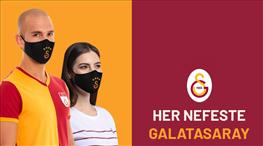 Galatasaray maske satışına başlıyor