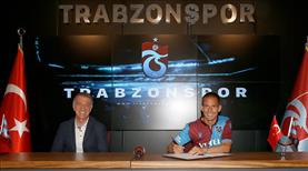 Trabzonspor yıldızlarıyla uzattı!