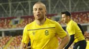 Y. Malatyaspor Gökhan'ı bırakmadı