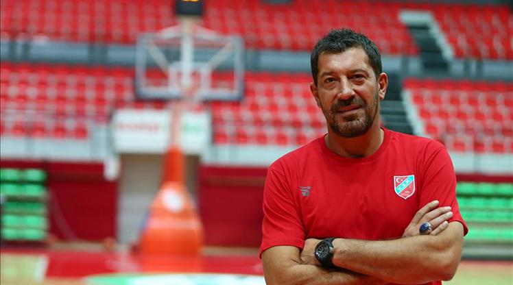 Ufuk Sarıca'nın hedefi Avrupa Kupası